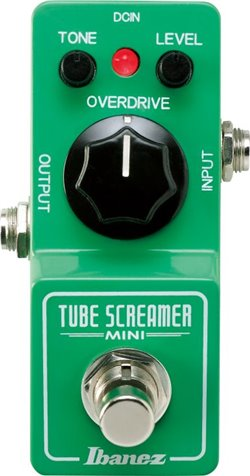 Ibanez Tube Screamer MINI TSMINI