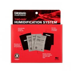 Daddario Humidity Control System PW-HPK-01