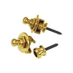Soundsation Strap Lock gold (2) S909S SSL-GD
