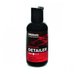 Daddario Restore-Deep Cleaning Polish PW-PL-01