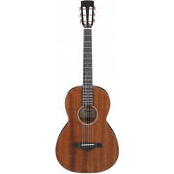 Ibanez Westerngitarr Parlor, Thermo Aged AVN9-OPN